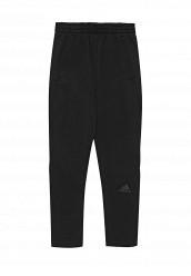 Купить Брюки спортивные YB ZNE PANT adidas Performance синий AD094EBQHW55 Камбоджа