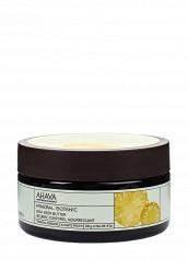 Купить Масло Ahava Mineral Botanic Насыщенное для тела тропический ананас и белый персик 235 гр AH002LWSDW58 Израиль