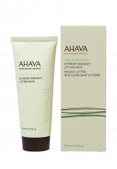 Купить Маска Ahava Time To Revitalize extreme для подтяжки кожи лица с эффектом сияния 75 мл AH002LWSDW76 Израиль