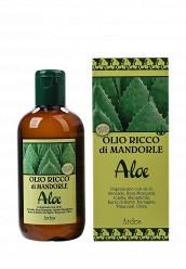Купить Масло Ardes холодного отжима обогащенное миндалем и экстрактом Алое, 250 мл AR039LWRFZ35 Италия