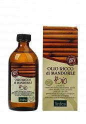 Купить Масло Ardes 100 % Биологическое холодного отжима обогощенное миндалем , 200 мл AR039LWSCP89 Италия