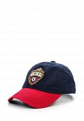 Купить Бейсболка FC CSKA Atributika & Club™ мультиколор AT006CUKAN28