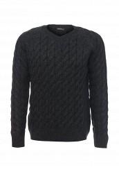 Купить Пуловер Baon серый BA007EMMXU91
