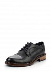 Купить Туфли Bata черный BA060AMQEE68 Италия