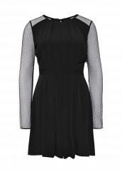 Купить Платье BCBGeneration черный BC528EWMEH27 Вьетнам