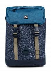 Купить Рюкзак TRACK PACK Billabong синий BI009BMSDG47 Китай