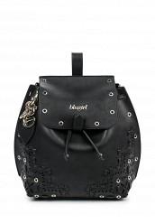 Купить Рюкзак Blugirl черный BL540BWRHC61