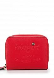 Купить Кошелек Blugirl красный BL540BWRHD32
