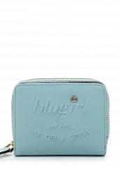 Купить Кошелек Blugirl голубой BL540BWRHD33