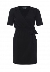 Купить Платье Boutique Moschino черный BO036EWJLI30