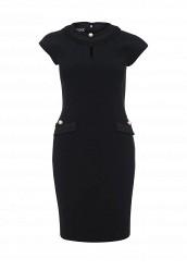Купить Платье Boutique Moschino черный BO036EWJLI45