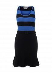 Купить Платье Boutique Moschino черный BO036EWPZI36