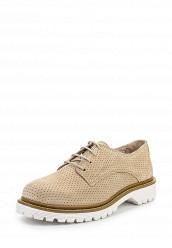 Купить Ботинки Bronx бежевый BR336AWPVE35 Португалия
