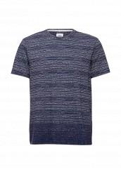 Купить Футболка Burton Menswear London синий BU014EMJXN42