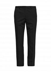 Купить Брюки Burton Menswear London черный BU014EMKDL28