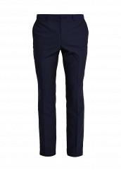 Купить Брюки Burton Menswear London синий BU014EMLGE39
