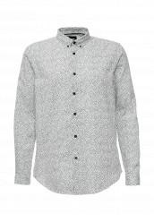 Купить Рубашка Burton Menswear London синий BU014EMMTE84 Индия