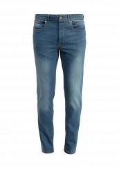 Купить Джинсы Burton Menswear London бирюзовый BU014EMNSJ98