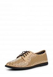 Купить Ботинки Calipso бежевый CA549AWQBR59 Китай
