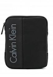 Купить Сумка Calvin Klein Jeans черный CA939BMJTC16