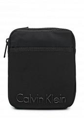 Купить Сумка Calvin Klein Jeans черный CA939BMUGM48