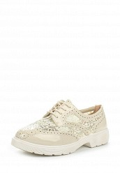 Купить Ботинки Diamantique бежевый DI035AWSQK61 Китай