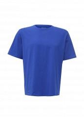 Купить Футболка DKNY синий DK001EMHRX37