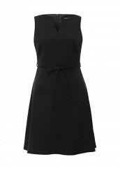 Купить Платье Dorothy Perkins черный DO005EWQUI07 Вьетнам
