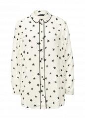 Купить Блуза Dorothy Perkins Curve белый DO029EWNOA36