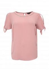 Купить Блуза Dorothy Perkins Curve розовый DO029EWSVF28