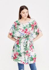 Купить Блуза Dorothy Perkins Curve белый DO029EWUFT77