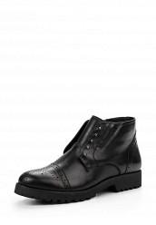 Купить Ботинки Dolce Vita черный DO928AWLBH47