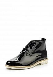 Купить Ботинки Dolce Vita черный DO928AWQZJ28