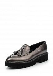 Купить Лоферы Conhpol-Bis серый ER946AWRBY39 Польша
