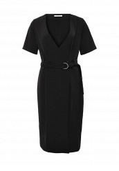 Купить Платье Glamorous черный GL008EWJDZ76