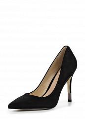 Купить Туфли Guess черный GU460AWJDB39 Китай
