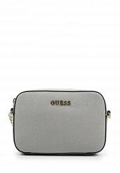 Купить Сумка Guess серый GU460BWOWO51