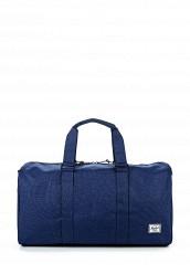 Купить Сумка Herschel Supply Co RAVINE синий HE013BURJH39 Китай