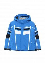 Купить Куртка горнолыжная HOWIE JR Icepeak синий IC647EBNBW34 Китай