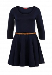 Купить Платье Influence синий IN009EWDEW54
