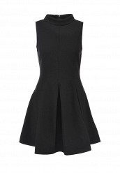 Купить Платье Influence черный IN009EWGUR79