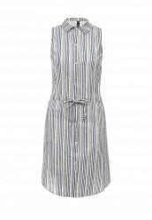 Купить Платье Influence серый IN009EWIYN95
