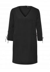 Купить Платье Influence черный IN009EWQGL90 Китай