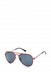 Купить Очки солнцезащитные красный IN021DKRTV33 Китай