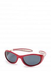 Купить Очки солнцезащитные красный IN021DKRTV34 Китай