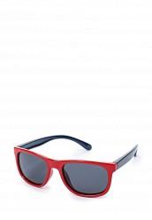 Купить Очки солнцезащитные красный IN021DKRTV50 Китай