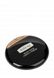 Купить Пудра компактная Velvet Touch Compact Powder 15, 10 г Isadora бежевый IS006LWMSV86