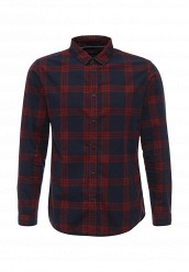 Купить Рубашка Jack & Jones синий JA391EMJVT28