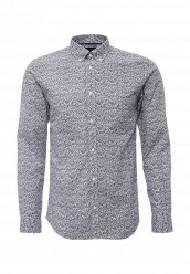 Купить Рубашка Jack & Jones синий JA391EMQMX96