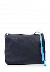 Купить Сумка Jil Sander Navy синий JI005BWHGA61 Италия
